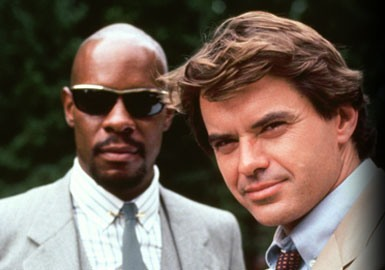 Spenser and Hawk, Spenser for Hire