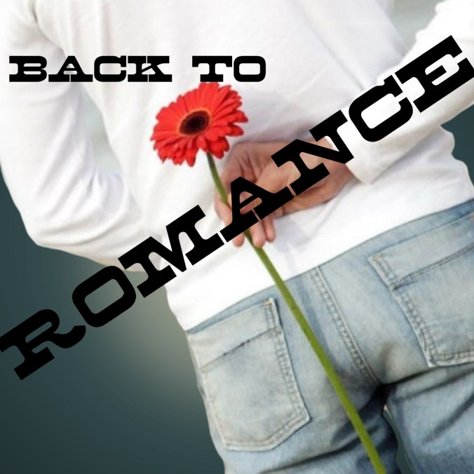 Back to Romance; writing repair