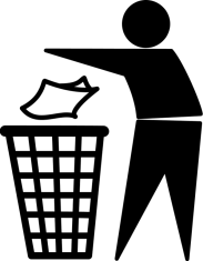 man-throwing-paper-in-trash-silhouette-9329-large